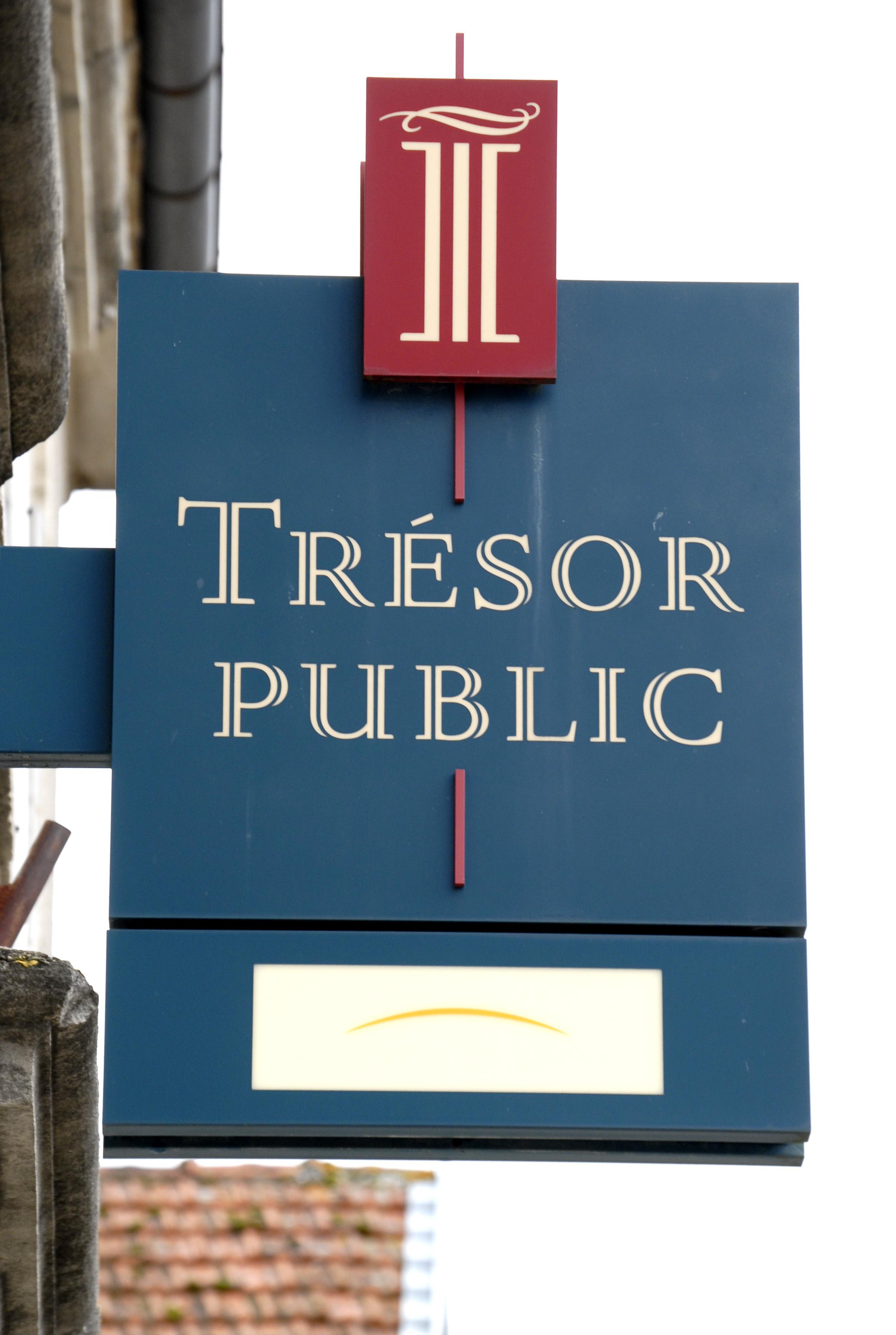 Les services publics de Chaussin ~ Tresor Public Rosny Sous Bois
